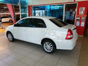 Toyota Etios sedan 1.5 Xs - Image 3