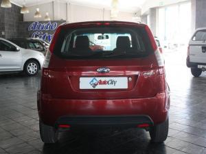 Ford Figo 1.4 Ambiente - Image 4