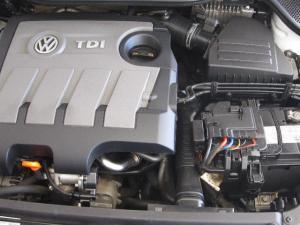 Volkswagen Polo 1.6TDI Comfortline - Image 3