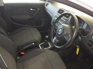 Volkswagen Polo 1.6TDI Comfortline - Image 5