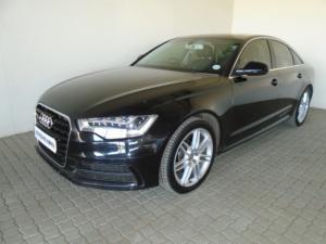 Audi A6 3.0T FSi Quat S Tronic - Image 10