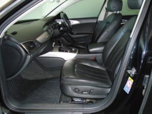 Audi A6 3.0T FSi Quat S Tronic - Image 14