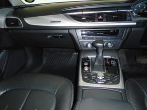 Audi A6 3.0T FSi Quat S Tronic - Image 16