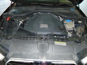 Audi A6 3.0T FSi Quat S Tronic - Image 17