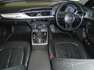 Audi A6 3.0T FSi Quat S Tronic - Image 19