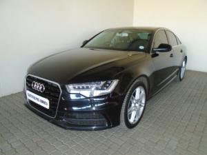 Audi A6 3.0T FSi Quat S Tronic - Image 1
