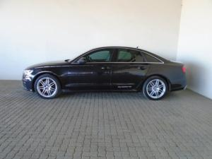 Audi A6 3.0T FSi Quat S Tronic - Image 20