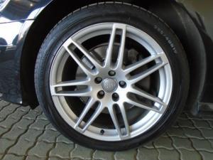 Audi A6 3.0T FSi Quat S Tronic - Image 21