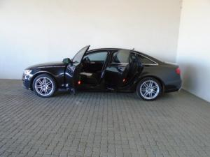 Audi A6 3.0T FSi Quat S Tronic - Image 24