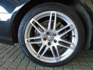 Audi A6 3.0T FSi Quat S Tronic - Image 25