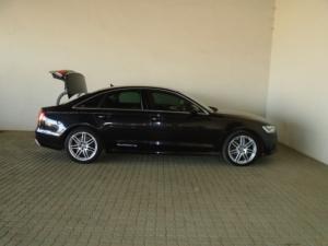 Audi A6 3.0T FSi Quat S Tronic - Image 2