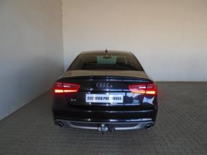 Audi A6 3.0T FSi Quat S Tronic - Image 4