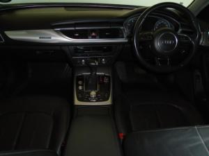 Audi A6 3.0T FSi Quat S Tronic - Image 5