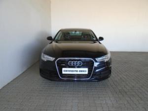 Audi A6 3.0T FSi Quat S Tronic - Image 7
