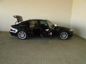 Audi A6 3.0T FSi Quat S Tronic - Image 9