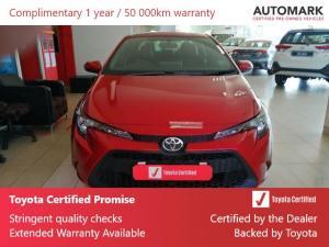 Toyota Corolla 1.8 XS - Image 1