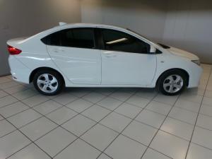Honda Ballade 1.5 Elegance auto - Image 4