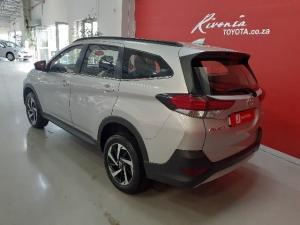 Toyota Rush 1.5 S auto - Image 4
