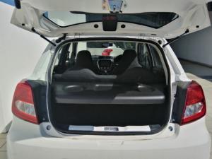 Datsun Go 1.2 Mid - Image 8