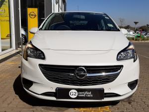 Opel Corsa 1.0T Enjoy 120Y Special Edition - Image 4