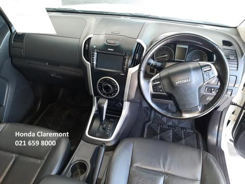 Image Isuzu KB 300D-Teq double cab LX auto