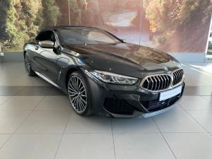 BMW M850i Xdrive Convertible - Image 17