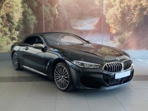 BMW M850i Xdrive Convertible - Image 1