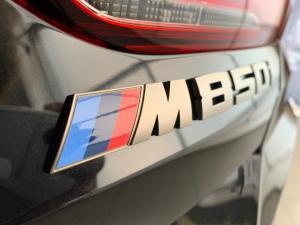 BMW M850i Xdrive Convertible - Image 2