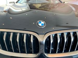 BMW M850i Xdrive Convertible - Image 4