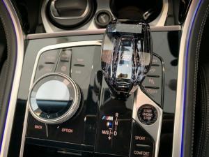 BMW M850i Xdrive Convertible - Image 7