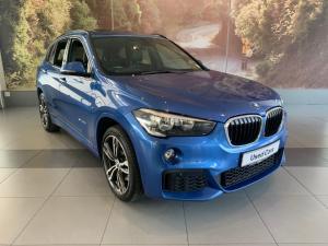 BMW X1 sDRIVE20d M Sport automatic - Image 10