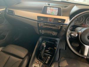 BMW X1 sDRIVE20d M Sport automatic - Image 12