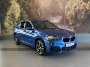 BMW X1 sDRIVE20d M Sport automatic - Image 1