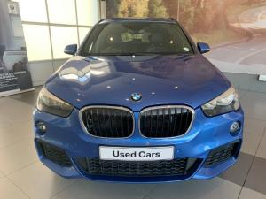 BMW X1 sDRIVE20d M Sport automatic - Image 3