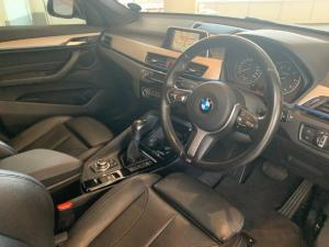 BMW X1 sDRIVE20d M Sport automatic - Image 8