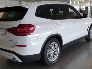 BMW X3 sDrive20i - Image 5