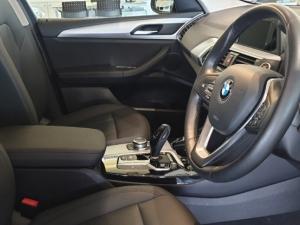 BMW X3 sDrive20i - Image 8