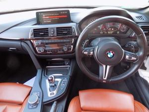 BMW M4 Convertible M-DCT - Image 10
