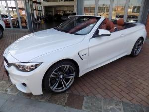 BMW M4 Convertible M-DCT - Image 1