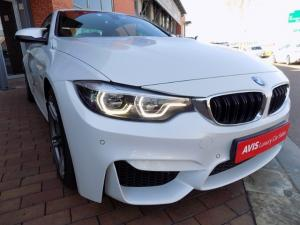 BMW M4 Convertible M-DCT - Image 2