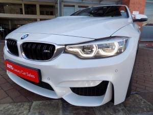 BMW M4 Convertible M-DCT - Image 3