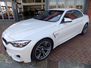 BMW M4 Convertible M-DCT - Image 4