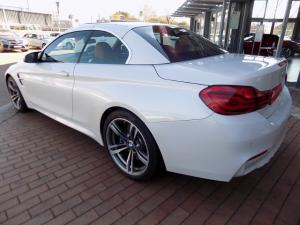 BMW M4 Convertible M-DCT - Image 5