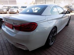 BMW M4 Convertible M-DCT - Image 6