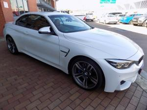 BMW M4 Convertible M-DCT - Image 7
