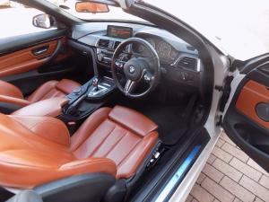 BMW M4 Convertible M-DCT - Image 9