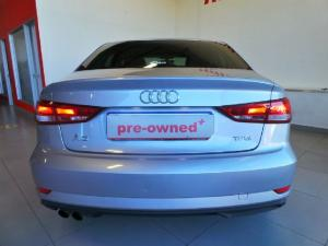Audi A3 sedan 1.4TFSI auto - Image 6