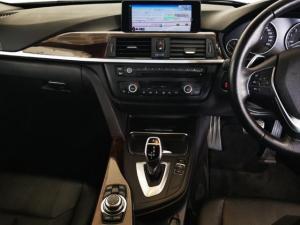 BMW 3 Series ActiveHybrid 3 - Image 10