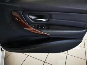 BMW 3 Series ActiveHybrid 3 - Image 11