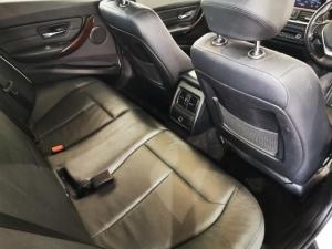 BMW 3 Series ActiveHybrid 3 - Image 12